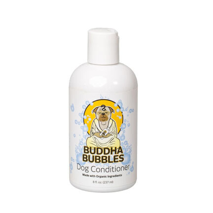 Buddha Bubbles Conditioner 8oz