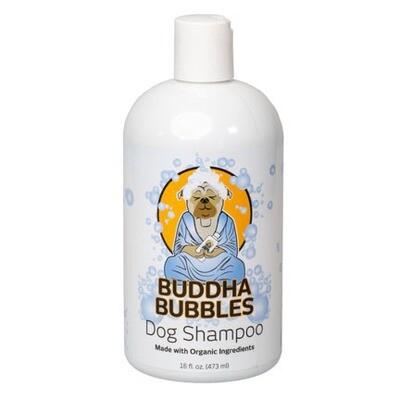 Buddha Bubbles Shampoo 16oz