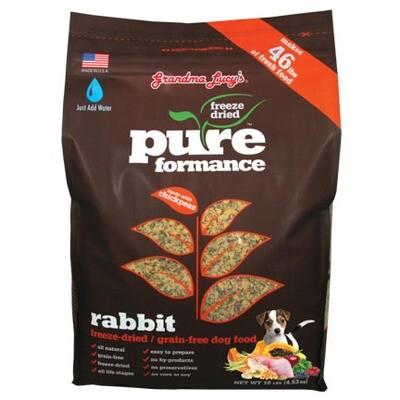 Grandma Lucys Pure Rabbit 10#