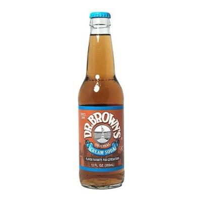 Dr Browns Cream Soda