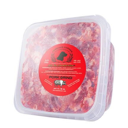 Corrinas Pork Grind 2#