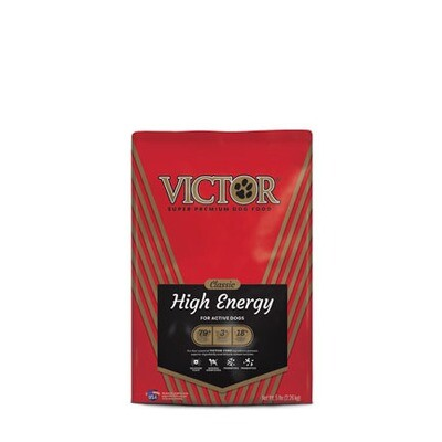 Victor High Energy 5#