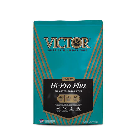 Victor Hi-Pro Plus 15#