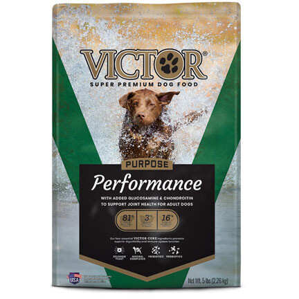 Victor Performance 40#