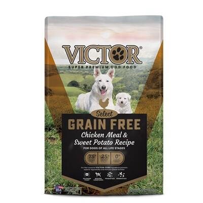 Victor GF Chicken 30#