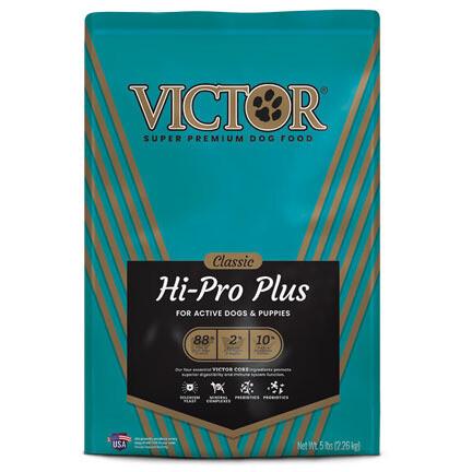 Victor Hi-Pro Plus 40#
