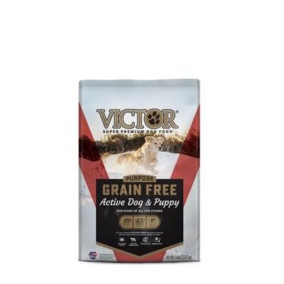 Victor GF Active 5#