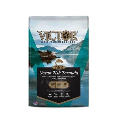 Victor Ocean Fish 15#