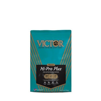 Victor Hi-Pro Plus 5#
