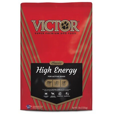 Victor High Energy 40#