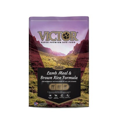 Victor Lamb and Rice 15#