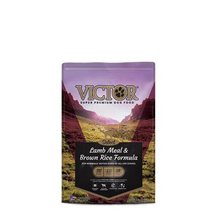 Victor Lamb and Rice 5#