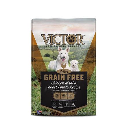 Victor GF Chicken 15#