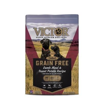 Victor GF Lamb 15#