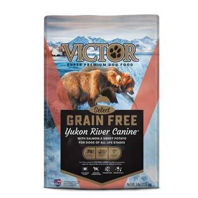 Victor GF Yukon River 30#