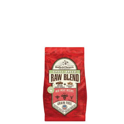 Stella Dog Raw Blend Red Meat SB 3#