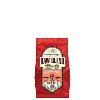 Stella Dog Raw Blend Wild Caught 3.5#