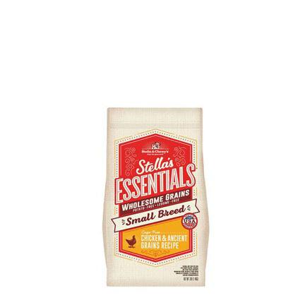 Stella Dog Essentials SB Chicken 3#