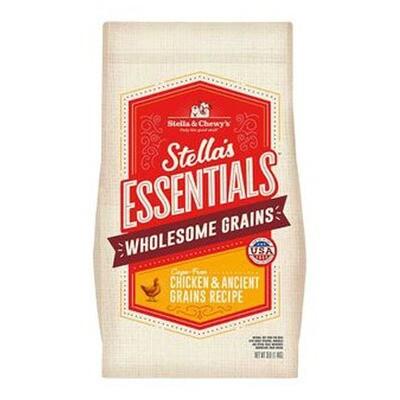 Stella Dog Essentials Chicken 25#