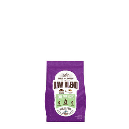 Stella Cat Raw Blend Cage Free 2#