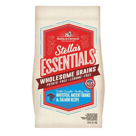 Stella Dog Essentials Salmon 25#