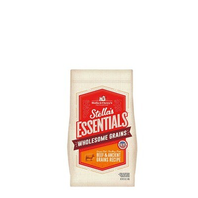 Stella Dog Essentials Beef 3#