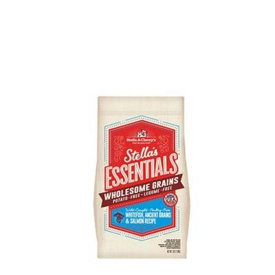 Stella Dog Essentials Whitefish 3#