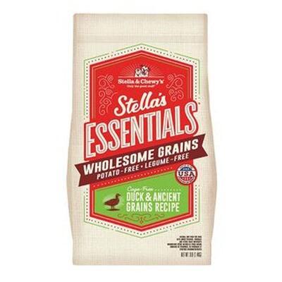 Stella Dog Essentials Duck 25#