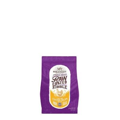 Stella Cat Raw Coated Chicken 2#