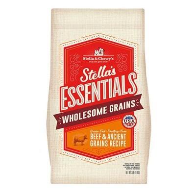 Stella Dog Essentials Beef 25#