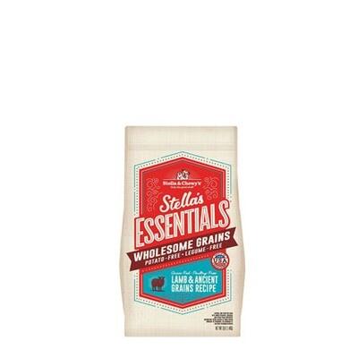 Stella Dog Essentials Lamb 3#