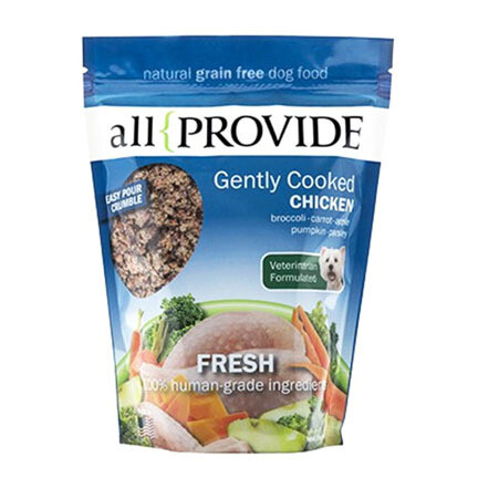 AllProvide Cooked Chicken 2#