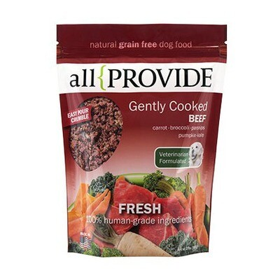 AllProvide Cooked Beef 2#