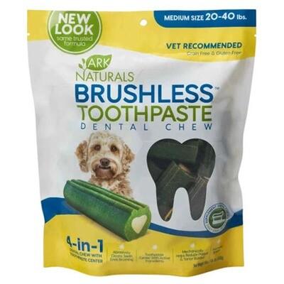 ARK Brushless Toothpaste M/L