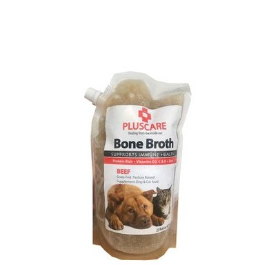 AllProvide Beef Bone Broth 22oz