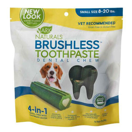 ARK Brushless Toothpaste S/M