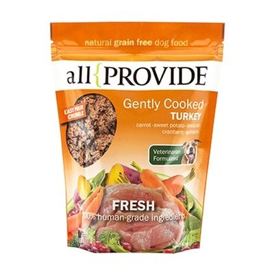 AllProvide Cooked Turkey 2#