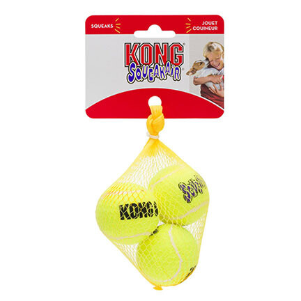 Kong Air Small 3pk