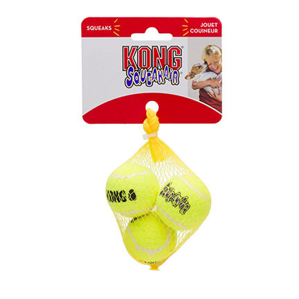 Kong Air Tennis Ball XS