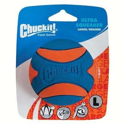 Chuckit Ultra Ball Large 1pk