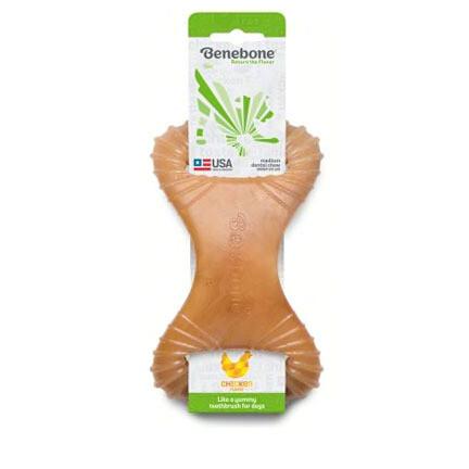 Benebone Rocking Chew Chicken M