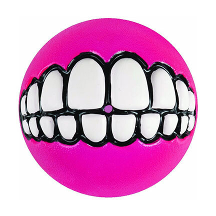 Kong Rogz Grinz Ball Large