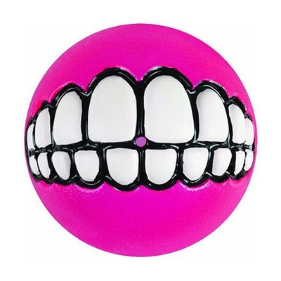 Kong Rogz Grinz Ball Large