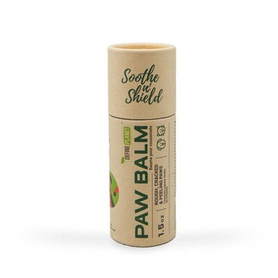 DP Soothe n Shield Paw Balm
