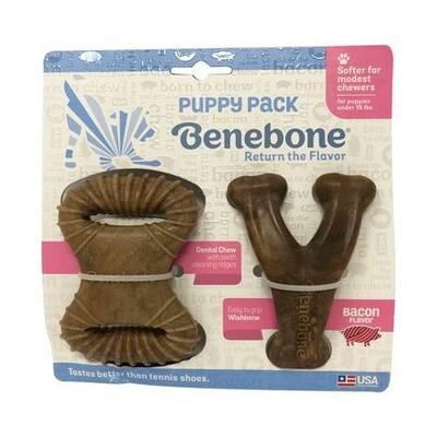 Benebone Puppy 2pk