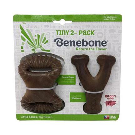 Benebone Tiny 2 Pack