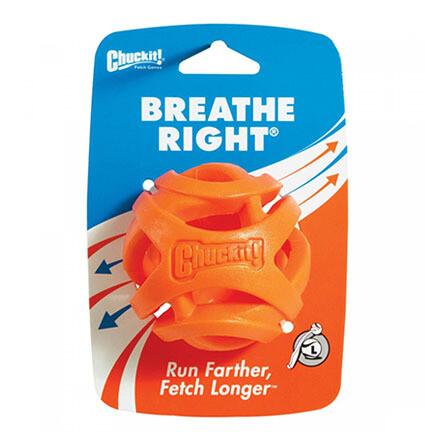 Chuckit Breathe Right Fetch Ball L