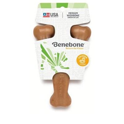 Benebone Wishbone Medium Chicken