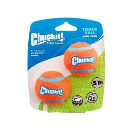 Chuckit Tennis Balls S 2pk