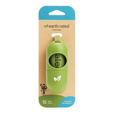 Earth Rated Poop Bag Dispenser UN